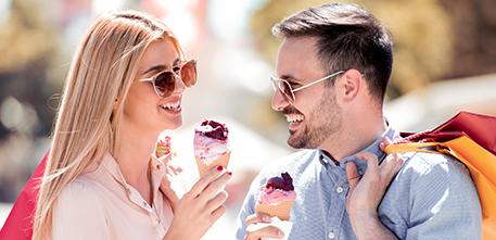Ledová pochoutka - zmrzlina: Ve kterých státech ji mají nejchutnější?