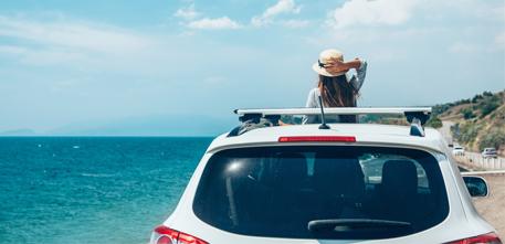 Autem na dovolenou. Na co si dát pozor při dlouhých jízdách?
